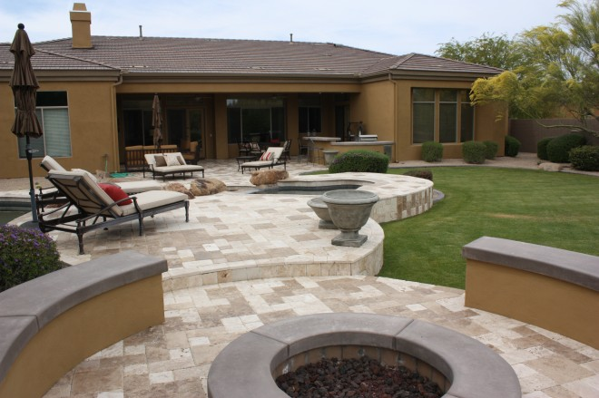 DANYL-pictures-of-recent-projects-0321-660x439 Travertine Pavers For Backyards Ideas on silver travertine backyard, firepit backyard, brick pavers backyard, cement pavers backyard,